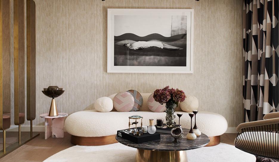 Трилби Гордон: апартаменты в Ковент-Гардене