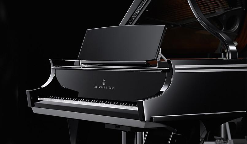 Анатомия звука: как делают фортепиано Steinway & Sons