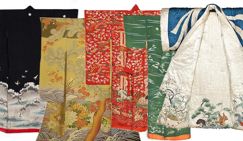 Японское искусство из собрания Нассера Халили в Кремле