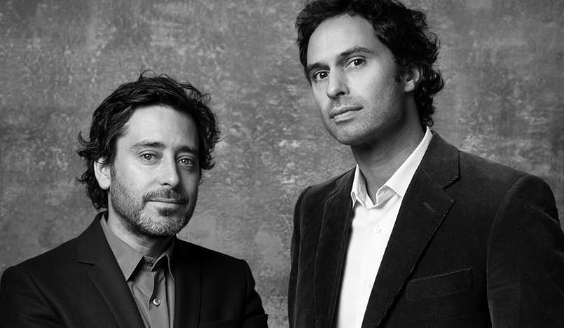 Эдвард Барбер и Джей Осгерби (Barber & Osgerby): 20 лет вместе