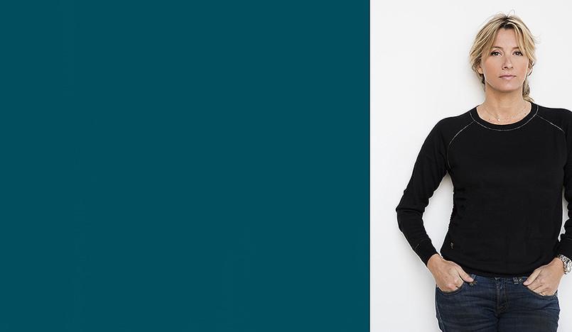 Секрет Сары Лавуан: палитра красок Ressource