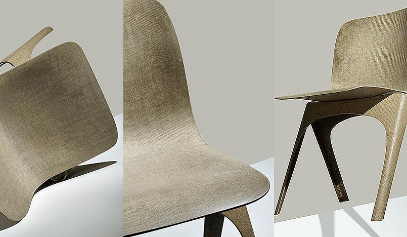 Dutch Design Week 2016: лучший голландский стул