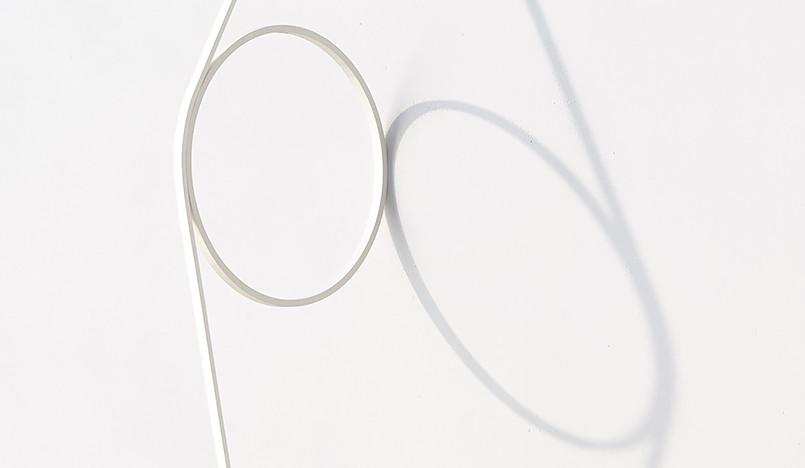 Formafantasma — светильники-провода для Flos