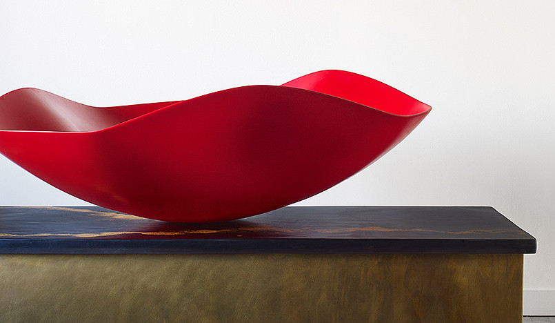 Мебель Марты Старди: благородная геометрия стали