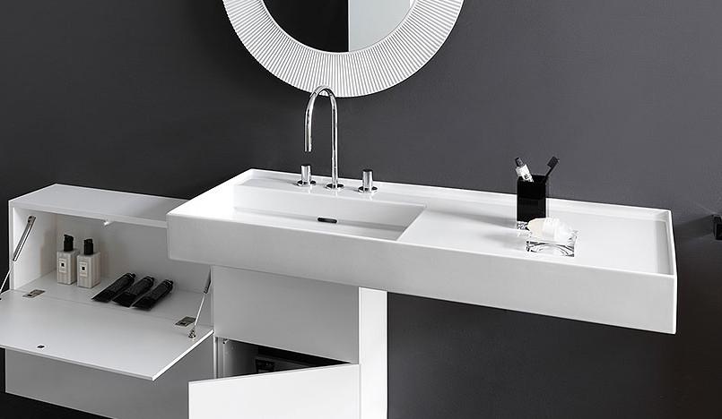 Kartell by Laufen: обновленная коллекция на Миланской неделе дизайна