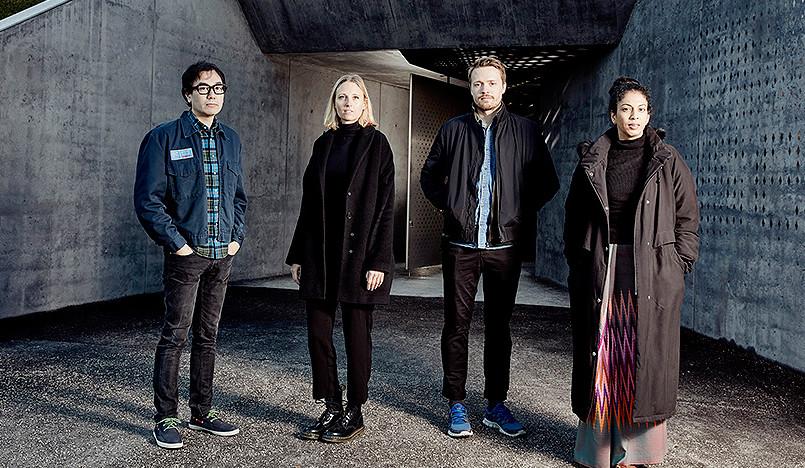 Design Miami/Basel: Swarovski называет новые имена дизайнеров