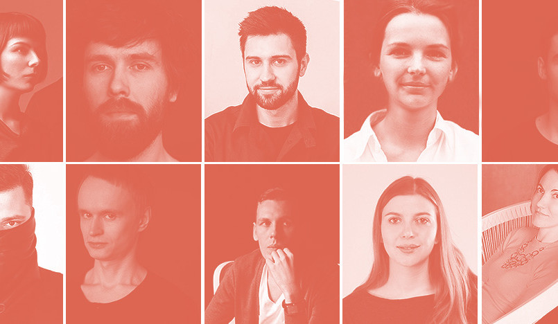 Молоды и перспективны: 10 российских дизайнеров