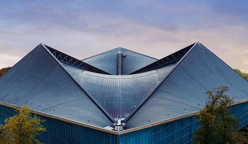 Джон Поусон: Музей дизайна в Лондоне