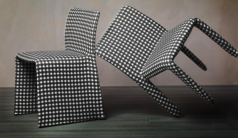 8 стульев для парадной столовой