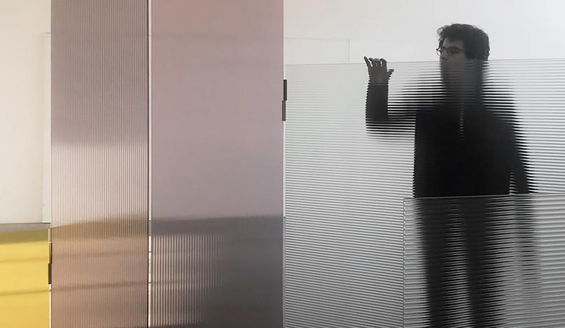 Ронан и Эрван Буруллеки: прозрачная приватность