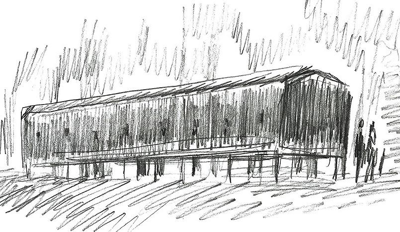 Александр Бродский и «101-километр» в Лондоне