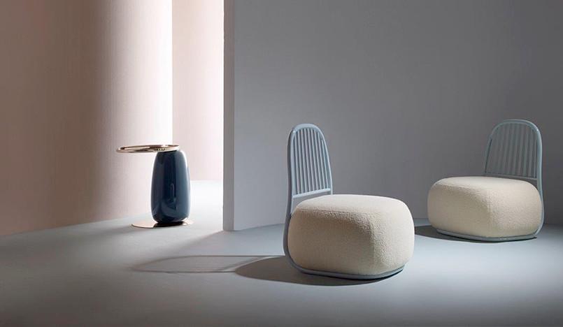 Milan Design Week 2018: Ини Арчибонг для бренда Sé