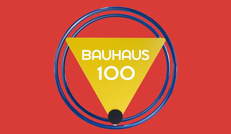 Баухаусу — 100 лет: где и как отметить юбилей
