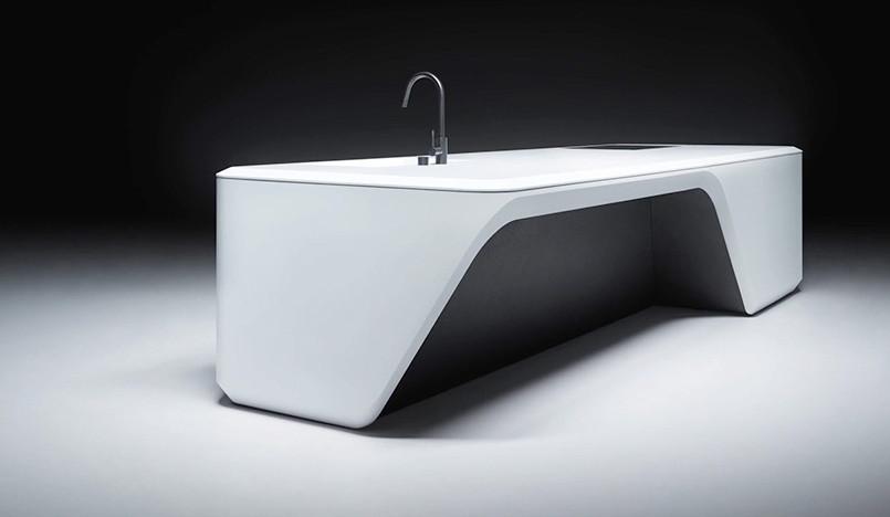 Zaha Hadid Architects: имя Захи Хадид на пяти коллекциях для дома и тела