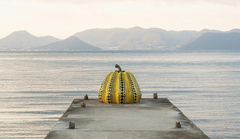 Увидеть один раз в жизни: 5 частных парков искусств