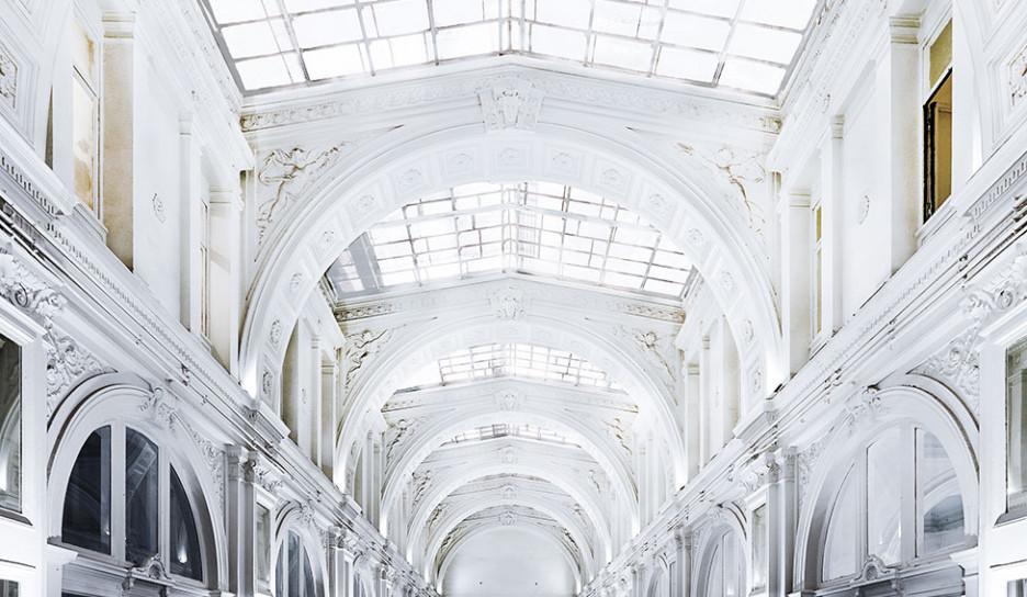 Первый в мире дом, брендированный Lalique