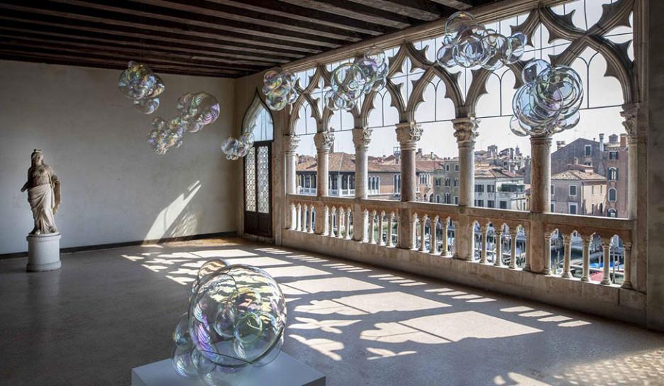 Арт-биеннале в Венеции: коллекционный дизайн в эпоху перемен