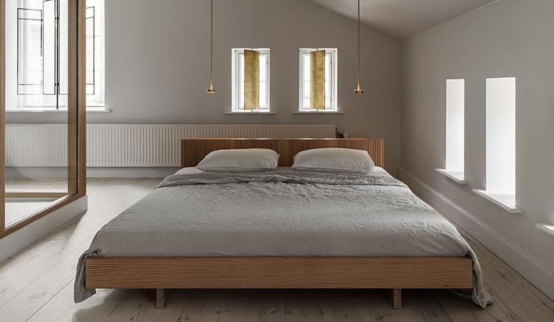Frama Stable House — датский дизайн для бывшей конюшни
