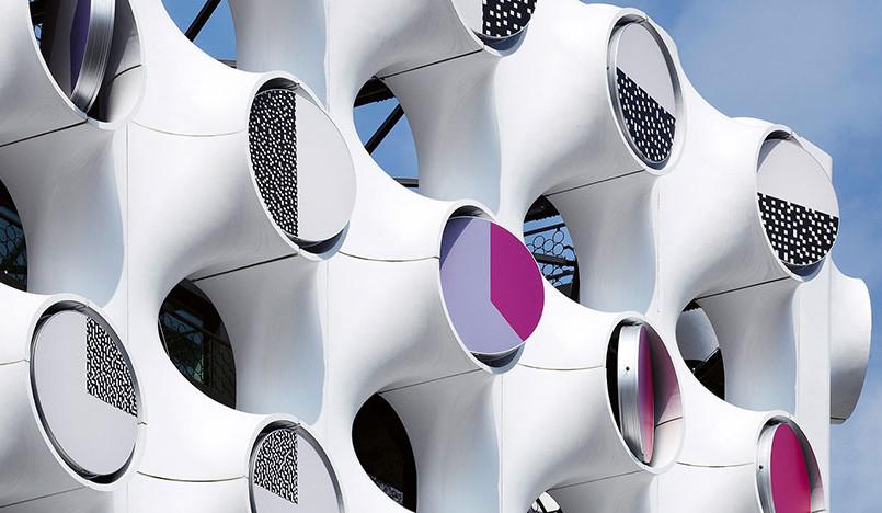 The_System Lab: лучшее здание Сеула