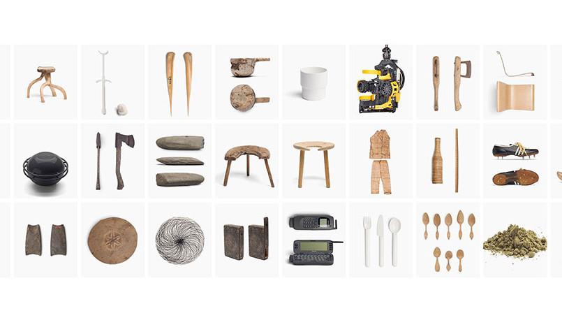 Финский человек: 10 000 лет дизайна