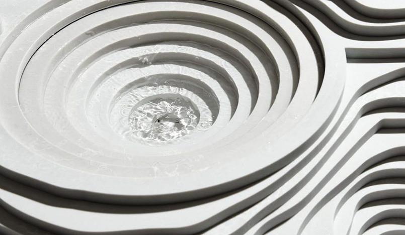 Кухня будущего от Snarkitecture