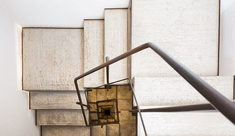 Тобиа Скарпа: особняк в Барселоне