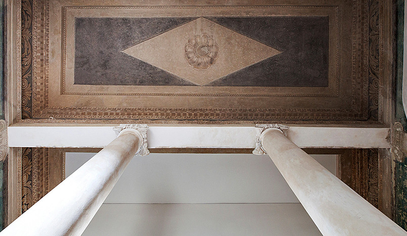 YES.design.architecture: отель Pacai в Вильнюсе