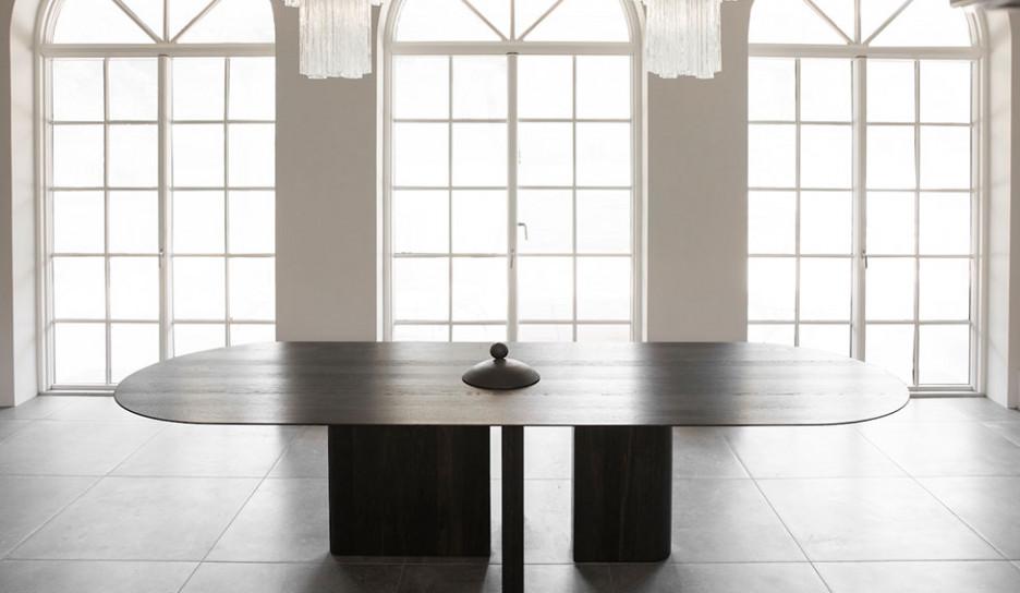 Norm Architects: минималистичный дом в Дании