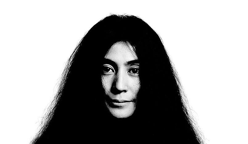Йоко Оно и женское искусство на выставке в ММОМА