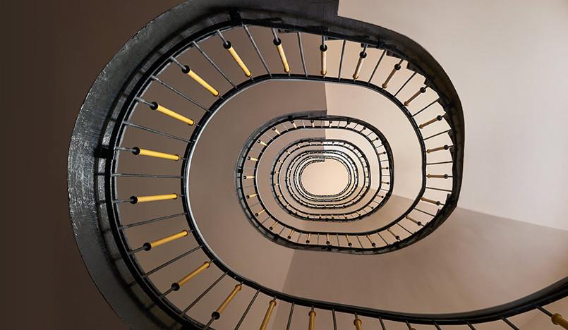 Бесконечность фотографа Балинта Аловитша