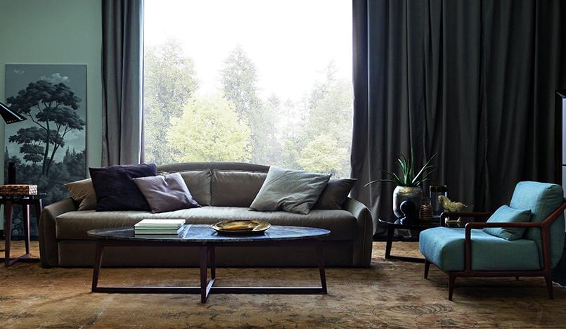 Итальянская мебельная компания Selva празднует 50-летие