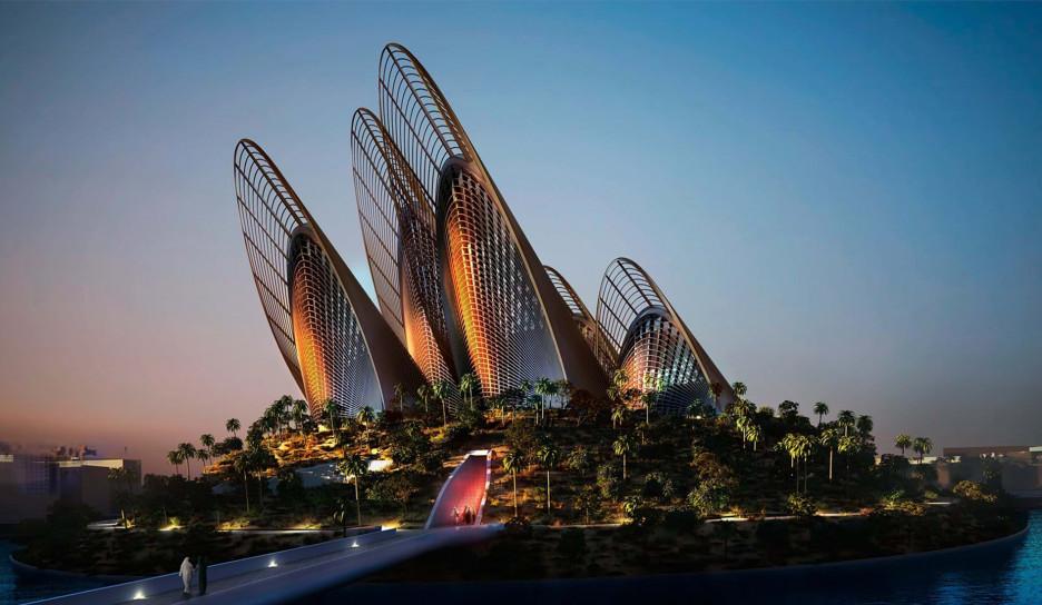 Музеи в 2020: самые ожидаемые открытия