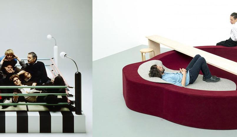 London Design Museum: вещи из прошлого в доме будущего