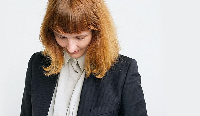 Аня Марченко о Мартине Маржеле, о работе с Маржелой и его выставке