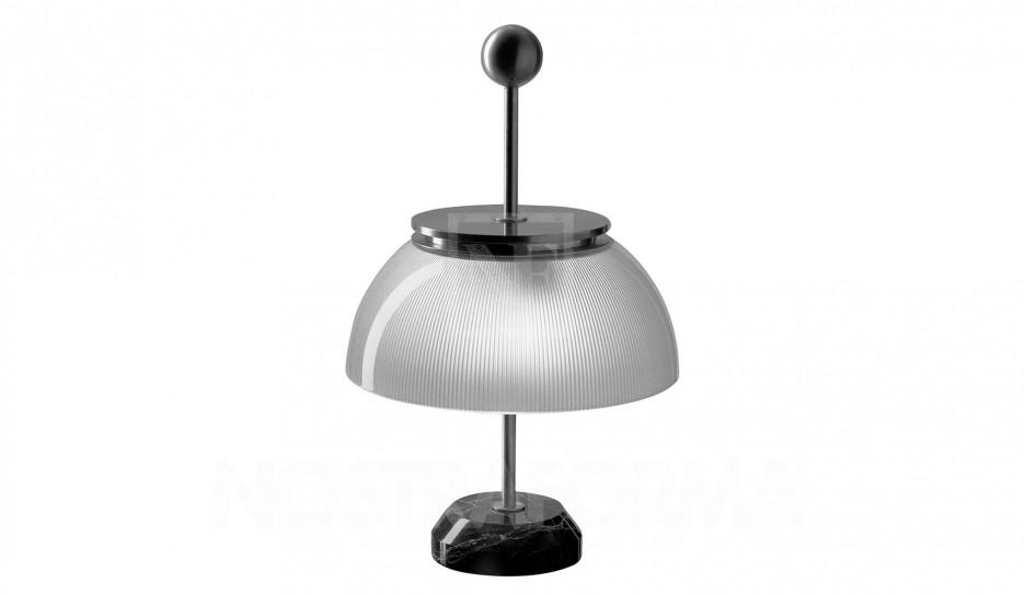 100 лет дизайна: светильник Alfa Серджо Мацца