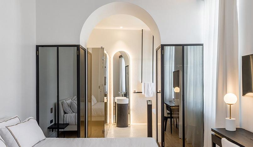Отель Sir Paul на Кипре