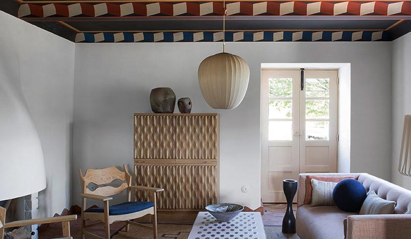 Пьер Йованович: отель Quinta da Côrte в Португалии