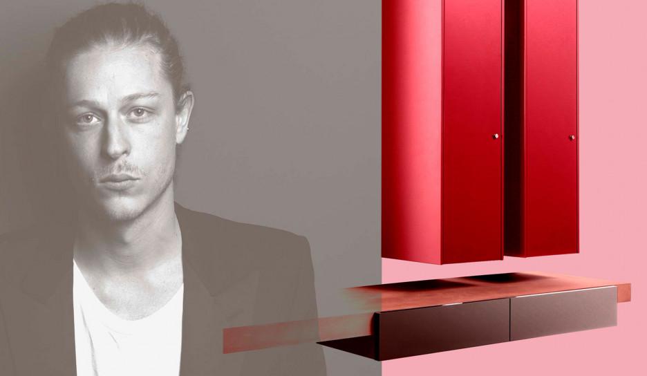 Давид Лопес Кинкосес: испанский дизайн для итальянского бренда
