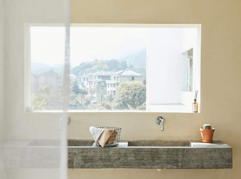 Планировка нестандарт: переносим кухню и ванную комнату