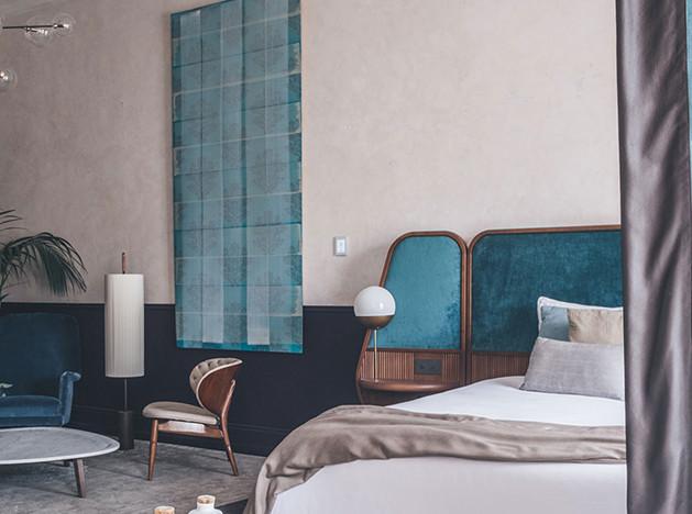 Отель Can Bordoy Grand House & Garden на Майорке