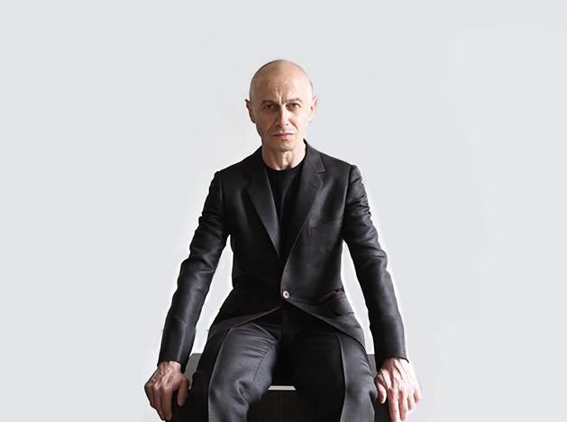 Последовательный минималист Мартин Зекели