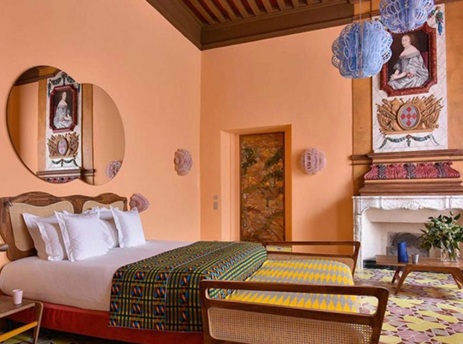 Хорхе Пардо в Арле: американский художник и французский отель