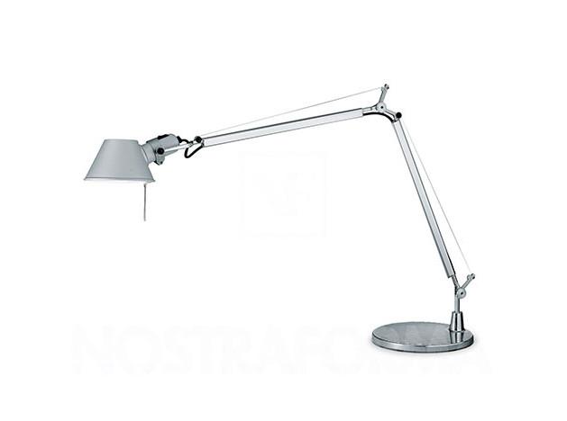 100 лет дизайна: лампа Tolomeo Микеле де Лукки