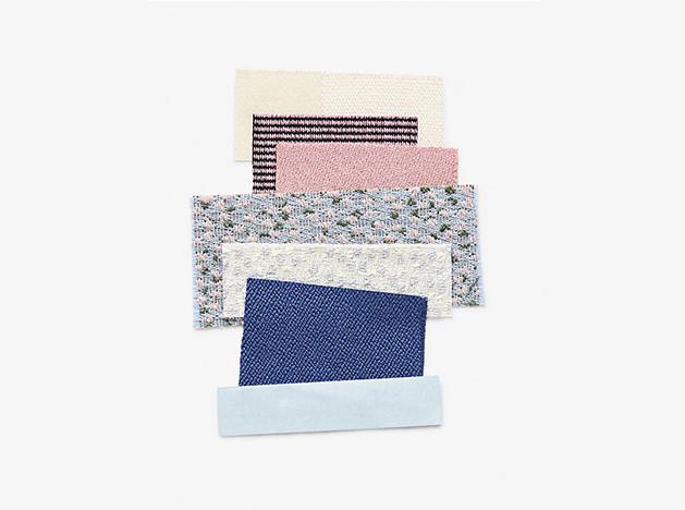 Kvadrat/Raf Simons: дизайнерский текстиль Рафа Симонса в Москве