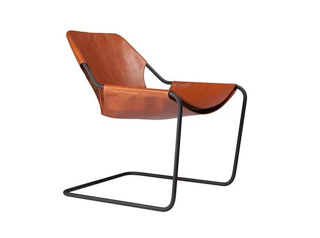 100 лет дизайна: кресло Paulistano Паулу Мендеса да Роша