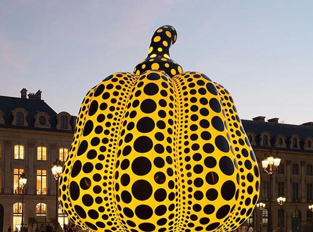 FIAC 2019: 10 выставок парижской арт-недели