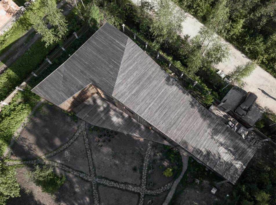 Архиwood 2019 и новая деревянная архитектура в России