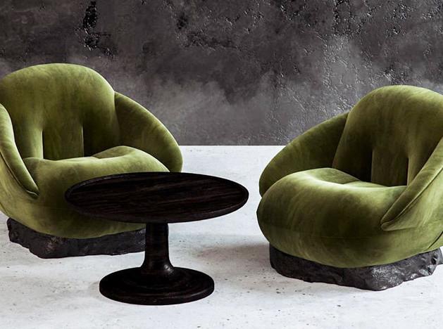 Галерея «Эритаж»: коллекционный дизайн и онлайн-магазин. В России и в мире