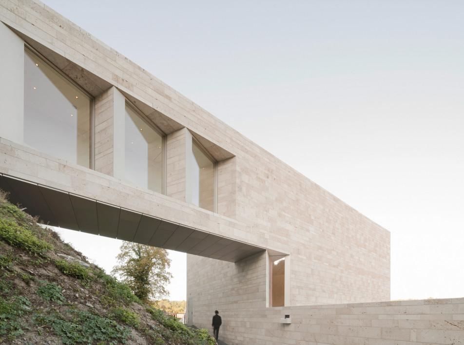 Bez + Kock Architekten: исторический музей в Арнсберге