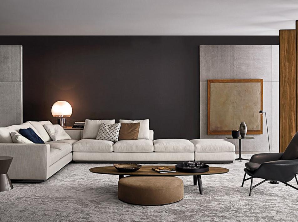 Дизайн Родольфо Дордони: мебель на все времена